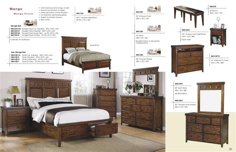 Winners Only Bedroom Furniture Low Prices Winners Only Mango Bedroom Furniture Al S Woodcraft