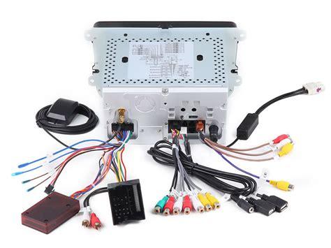 car entertainment multimedia system wiring diagram free