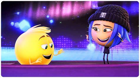 chick film emoji the emoji movie all trailers 2017 animated comedy movie