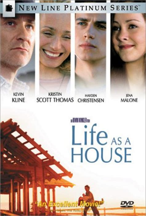 life as a house life as a house new line platinum series 0794043547126 buy new and used dvds