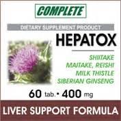 Ginseng Liver Detox by Complete Pharma Fda Gmp Oem Liver Kidneys Gall Bladder