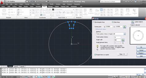 tutorial autocad net tutorial making spur gear in autocad grabcad