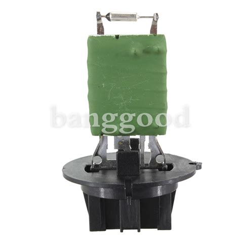 heater resistor on picasso heater blower motor resistor for citroen xsara picasso c3