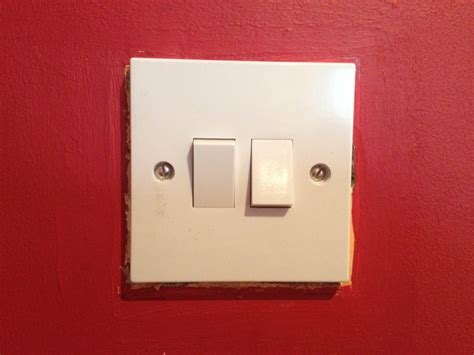 The Worlds Best Light Switches by Why The Hell Two Buttons On A Door In The