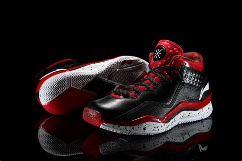 li ning basketball shoes review li ning way of wade 3 performance review weartesters