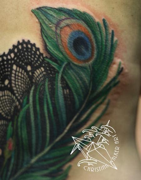 feather tattoo edmonton paradise tattoo gathering tattoos christina walker