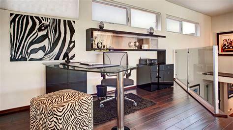 dream home  true contemporary home office