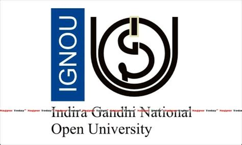 Indira Gandhi National Open Distance Education Mba Courses by Ignou Announces Admissions For B Ed Mba And Bsc Nursing