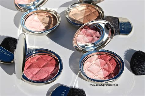 by terry terrybly densiliss contour compact fresh beauty professor by terry densiliss compact contouring