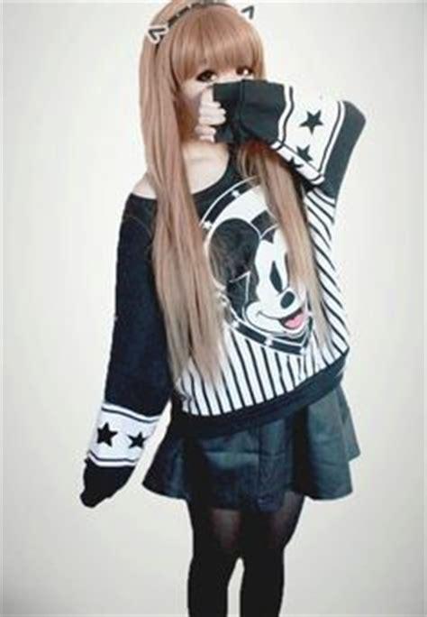 Mickey Katun Sweater Korea Fashion 1000 images about on asian