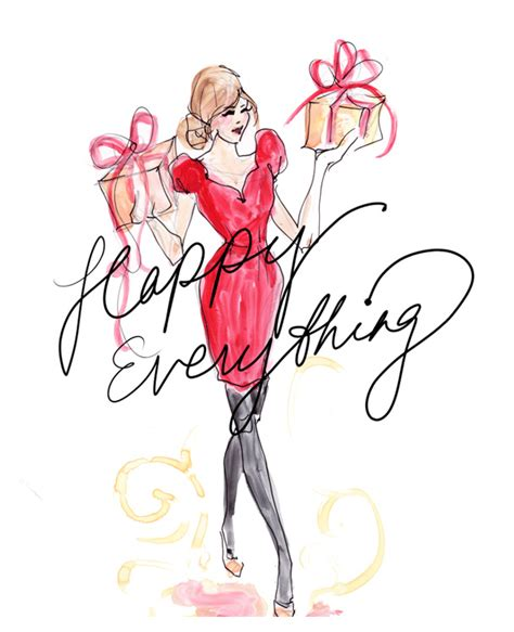 happy birthday fashion design inslee s greetings of the season live the life you dream