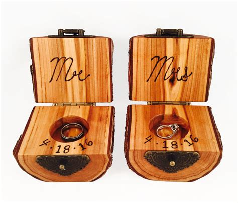 Handmade Wood Gifts - ideas on personalized unique handmade wood gifts