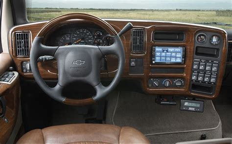 Gmc C4500 Interior by Chevy And Interiors On