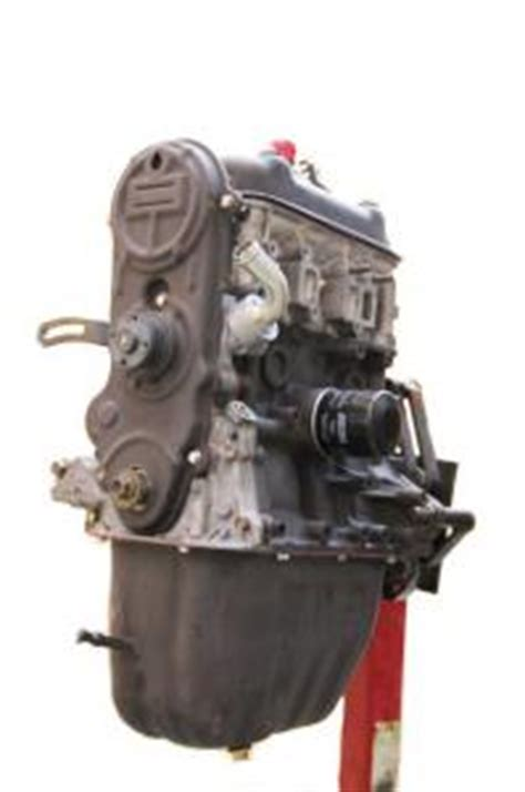 engine ordering info
