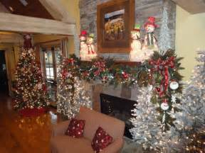 Decorate Your Mantel For Christmas - decoration christmas mantel decorating ideas pictures of mantels decorated for christmas