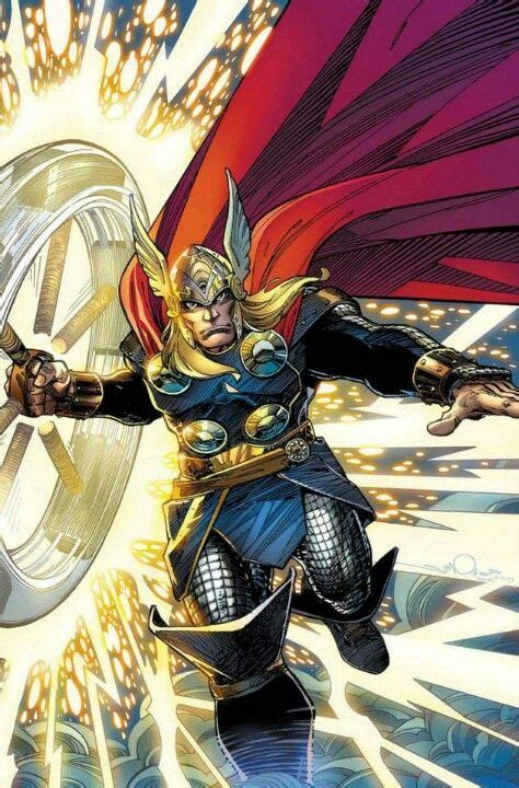 variant walt simonson covers the mighty thor 1 major spoilers comic book reviews news thor by walter simonson thor god of thunder