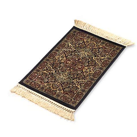 1 foot rug buy verona 2 foot 2 inch x 6 foot 11 inch rug in black