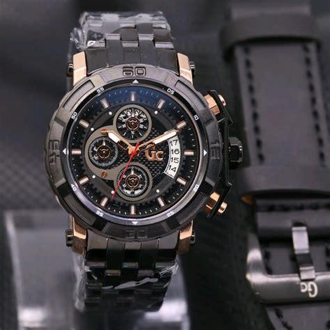 jual jam tangan pria gc guess collection sport  lapak