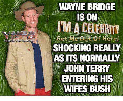John Terry Meme - 25 best memes about wayne bridge wayne bridge memes