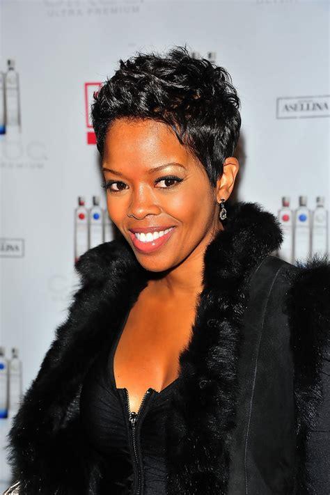 malinda williams pictures various hair styles malinda williams celebrity black hair styles pictures