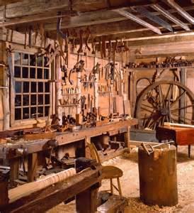 Woods Vintage Home Interiors Old Workshop On Pinterest Workshop Woodworking Shop And