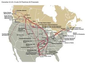 pipelines in canada map what is line 9 no line 9 reversal