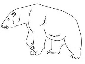 polar coloring pages coloring polar