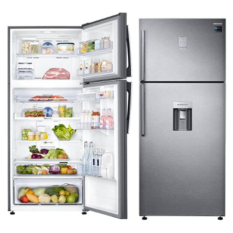 samsung frigoriferi doppia porta frigorifero doppia porta rt53k6540sl frigoriferi libera