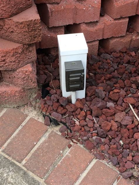 backyard outlet 25 best ideas about outdoor outlet on pinterest party outlet installing electrical