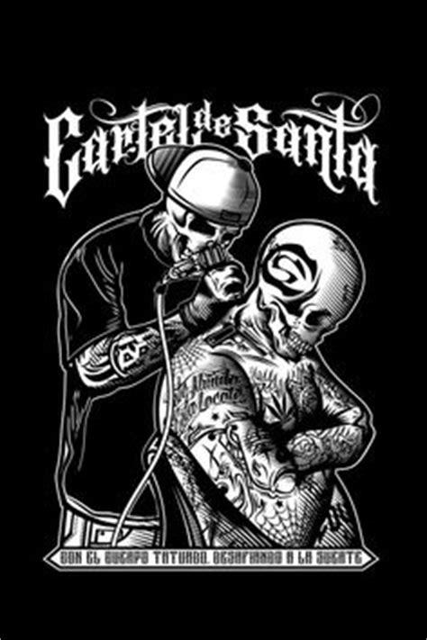 imagenes de calaveras hip hop babo from cartel de santa tatuajes pinterest chicos