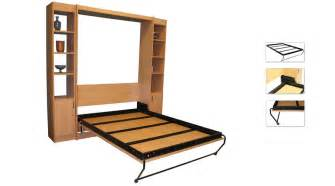 bett bausatz wallbed diy hardware kit by lift stor beds