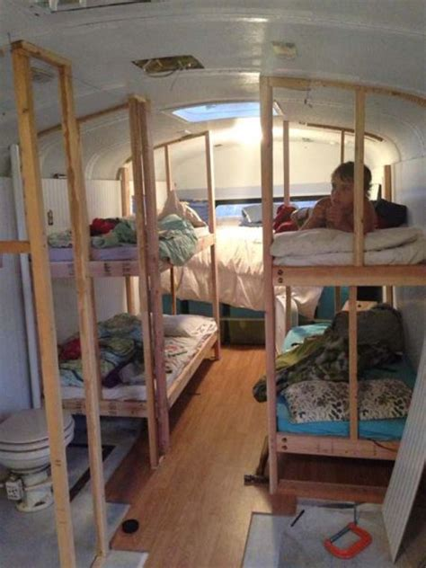 Can You Turn A Bunk Bed Into A Loft Bed Imagine Living On A School Like This 20 Pics Picture 11 Izismile