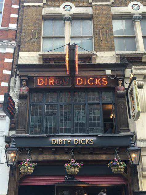 bizarre london discover the 1472109317 10 weird london pub names with a story behind them