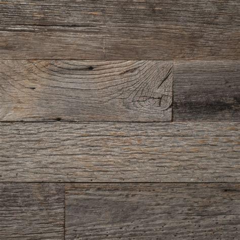 reclaimed wood vs new wood reclaimed weathered gray barnwood plankwood
