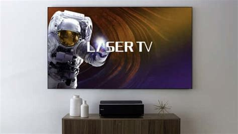 hisense 100 inch laser tv review hisense 100 inch 4k ultra hd smart laser tv 100l8d