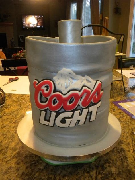how to drink coors light coors light beer keg cake www themonkeycage net my