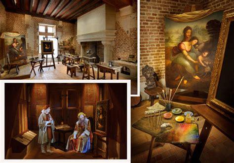 Cabinet Vinci Tours by Cabinet Vinci Tours
