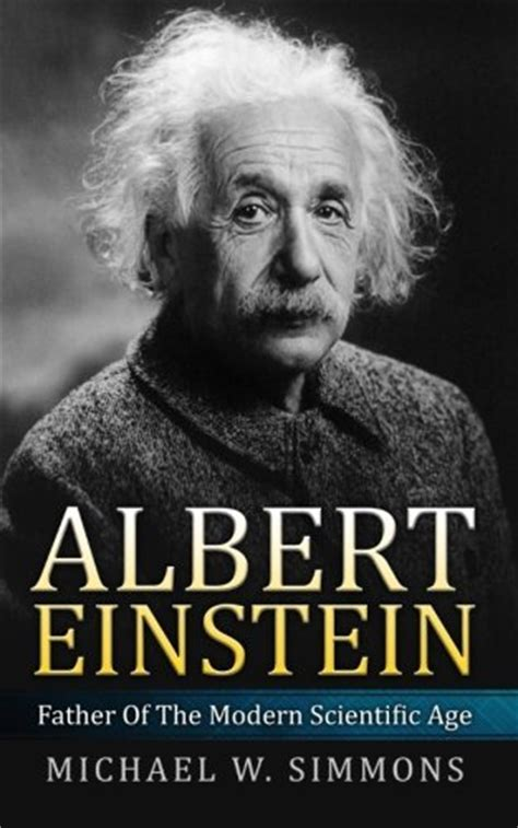 biography text albert einstein biography of author simmons booking appearances speaking