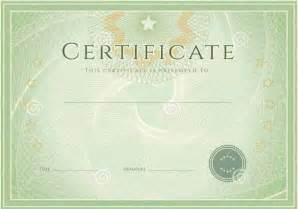 adobe illustrator certificate template certificate templates adobe illustrator certificate234