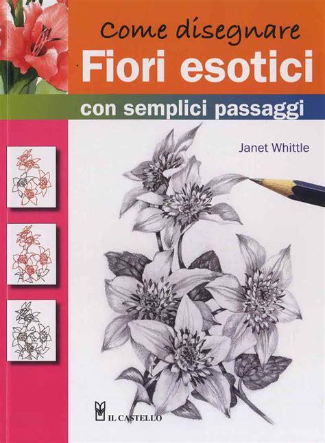 come disegnare fiori il come disegnare con semplici passaggi 2