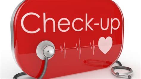 Chek Up Paket B by Check Up Rs Cahya Kawaluyan