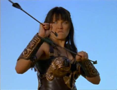 amazon warrior arrow xwp chariots of war 1x02 xena warrior princess 18580789