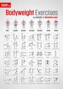 in home exercises best 25 at home workouts ideas on