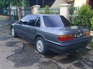 Kas Rem Mobil Honda Maestro emanuel setio dewo dijual honda accord maestro 1991