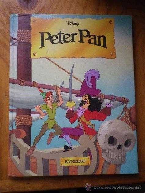 libro peter pan a classic libro peter pan disney everest comprar libros sin clasificar en todocoleccion 33504215