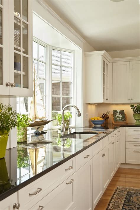 kitchen bay window sink best 25 window sink ideas on country