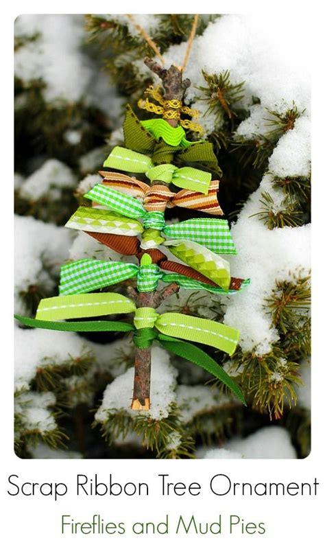 rustic christmas tree ornaments diy alldaychic