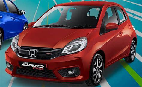 Spion Honda Brio Satya harga honda brio