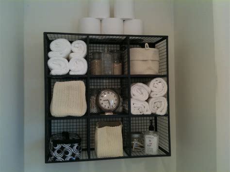 bathroom storage ideas toilet 17 brilliant the toilet storage ideas