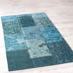 teppich vintage teppich antik trendiger patchwork stil designer